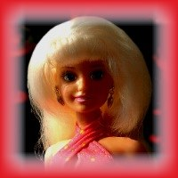 Disco Dance Sindy
